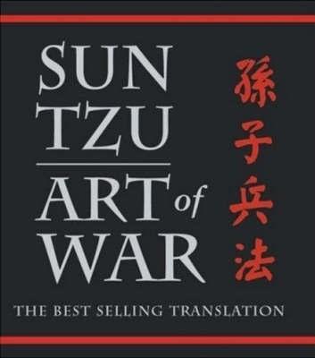 Art of War, The