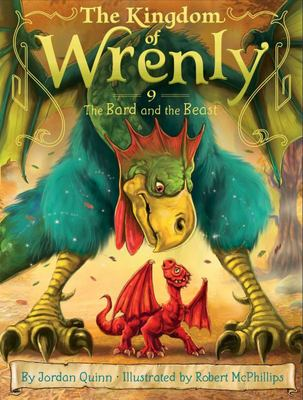 The Bard and the Beast (Kingdom of Wrenly #9)