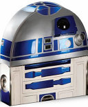 R2-D2 (Star Wars Tin & Book Set)