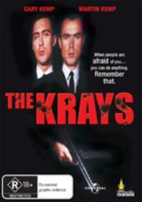 The Krays Dvd