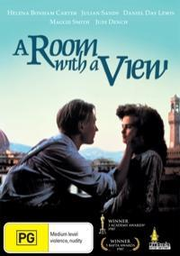 Room with a View Dvd
