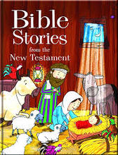 Homepage bible stories from the new testament