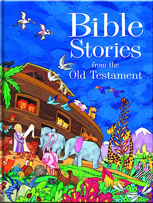 Bible Stories from the Old Testament: Reference Book