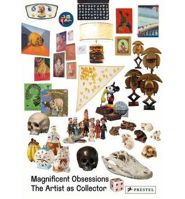 Magnificent Obsessions - The Artist as Collector