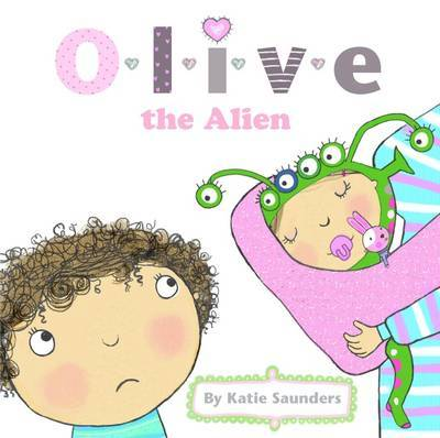Olive the Alien