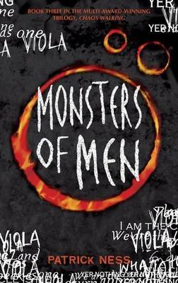 Monsters of Men (Chaos Walking #3)