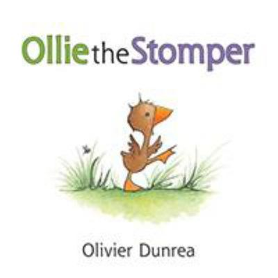Ollie the Stomper (Board Book)