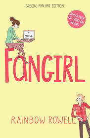 Fangirl (Fan Art Edition)