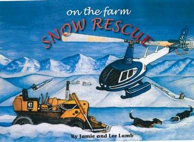 On the Farm: Snow Rescue