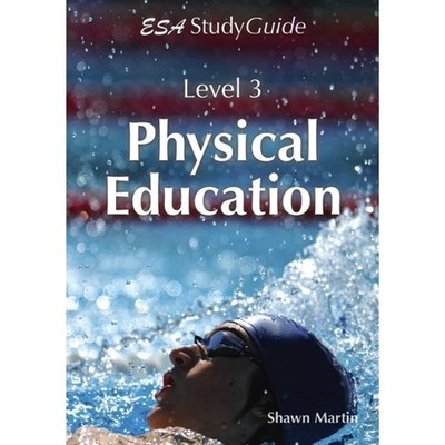 ESA Physical Education Level 3 Study Guide