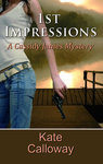1st Impressions (Cassidy James Mystery #1)