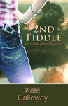 2nd Fiddle (Cassidy James Mystery #2)