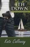4th Down (Cassidy James Mystery #4)