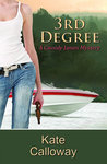 3rd Degree (Cassidy James Mystery #3)
