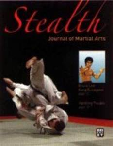 Stealth: Journal of Martial Arts
