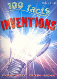 Inventions (100 Facts)