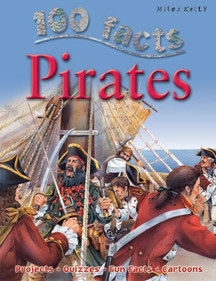 Pirates (100 Facts)