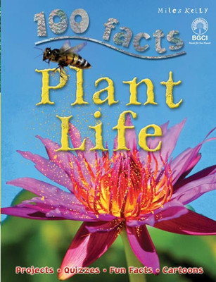 Plant Life (100 Facts)