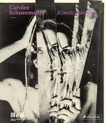 Carolee Schneemann Kinetic Painting
