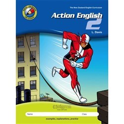 Action English 2 (Year 4) - 2nd Edition