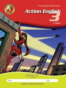 Action English 3 (Year 5) - 2nd Edition
