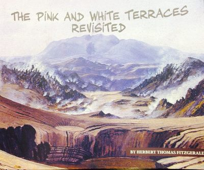 Pink & White Terraces revisited: an account of 10 years of research and results
