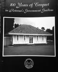 100 Years of Croquet in Rotorua's Government Gardens
