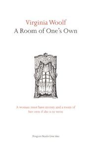 A Room of One's Own : great ideas