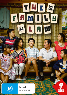 The Family Law Dvd