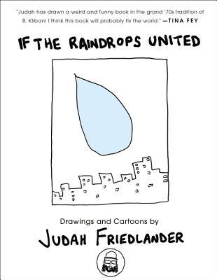 If the Raindrops United Drawings and Cartoons
