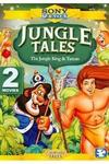 Jungle Tales DVD