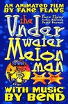 The Underwater Melon Man DVD