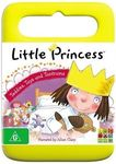 Teddies, Toys & Tantrums (Little Princess DVD)