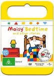 Maisy's Bedtime and Other Stories DVD