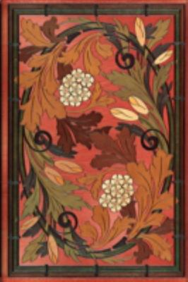Allegro: Autumn Symphony - Paperblanks Journal (Mini Lined)