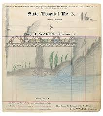 The Electric Pencil: Drawings from Inside State Hospital: No. 3