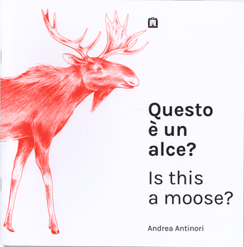 Is this a Moose ?