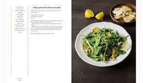 Middle Eastern Vegetarian Cookbook