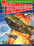 Thunderbirds Comic (#2)
