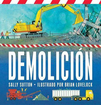 Demolicion (Demolition Spanish)