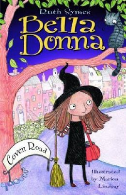Coven Road (Bella Donna #1)
