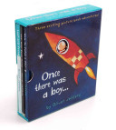 Once There Was a Boy (Three Book Set)