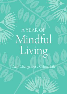 Year of Mindful Living