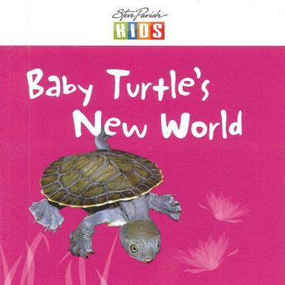 Baby Turtle's New World - Early Reader
