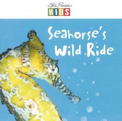 Seahorses Wild Ride - Early Reader