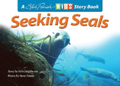 Seeking Seals - Story Book