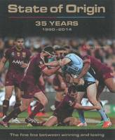 State of Origin: 35 Years, 1980 - 2014