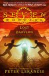 Lost in Babylon (Seven Wonders #2)