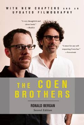 The Coen Brothers 2nd Edition