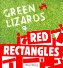 Green Lizards vs Red Rectangles (HB)